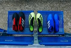 Image de l'article adidas dévoile son nouveau pack Team Mode pour la rentrée!
