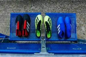De GuideLes Chaussures Un Football Attaquant Pour 34RL5jA