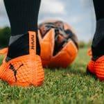 [Spécial Halloween] Le top 10 des chaussures orange de 2018