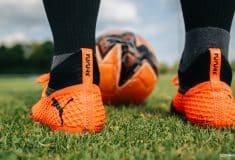 Image de l'article [Spécial Halloween] Le top 10 des chaussures orange de 2018