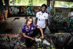 Image de l'article Joma et le Toulouse FC présentent les nouveaux maillots pour la saison 2018-2019