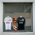 Amiens dévoile ses maillots Puma pour la saison 2018-2019
