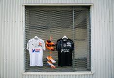 Image de l'article Amiens dévoile ses maillots Puma pour la saison 2018-2019