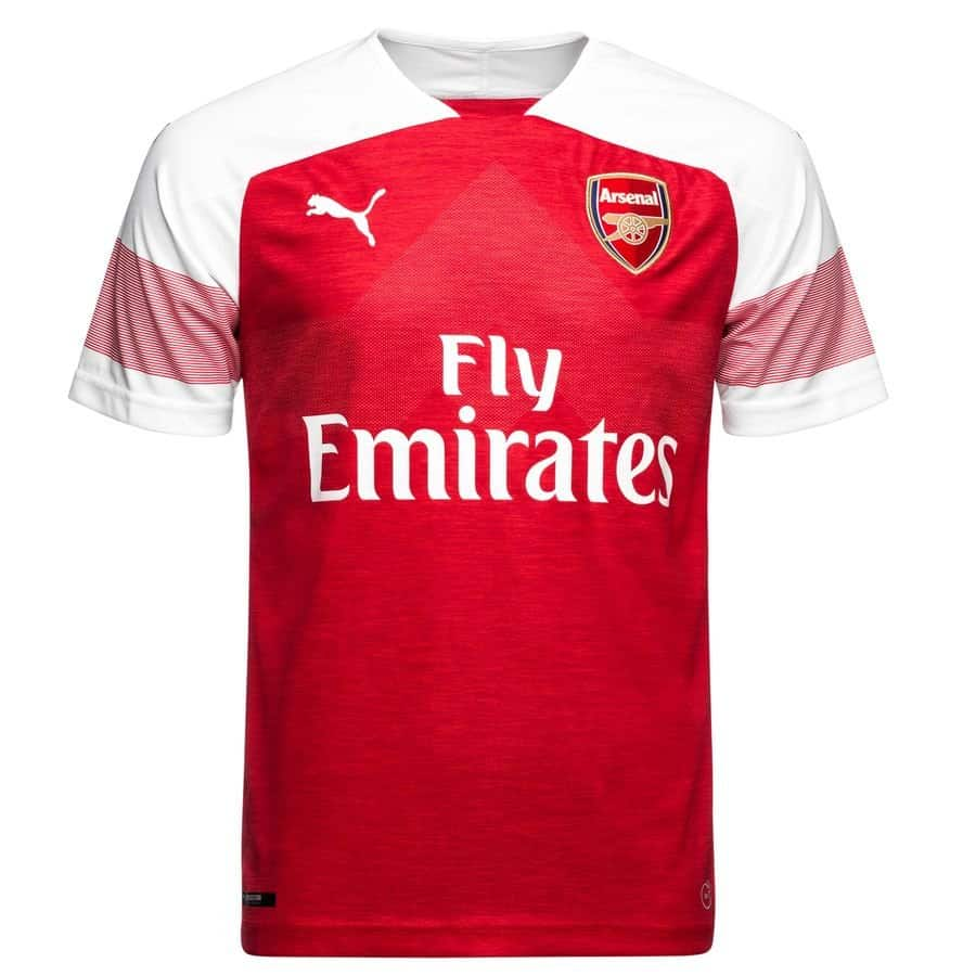 maillot-arsenal-home-2018-2019