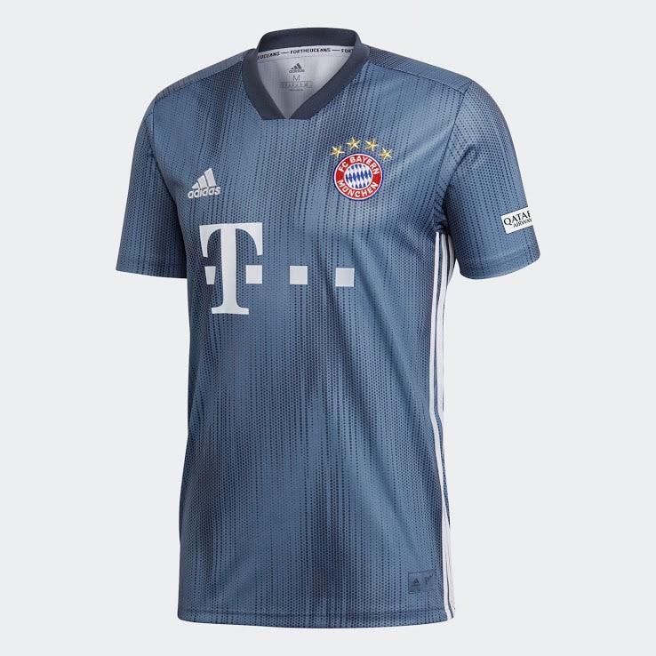 maillot-bayern-munich-third-2018-2019