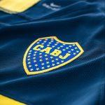 Boca Juniors et adidas présentent le nouveau maillot third 2021-2022