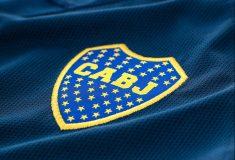 Image de l'article Boca Juniors et adidas présentent le nouveau maillot third 2021-2022