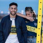 Nike dévoile les maillots 2018-2019 de Boca Juniors