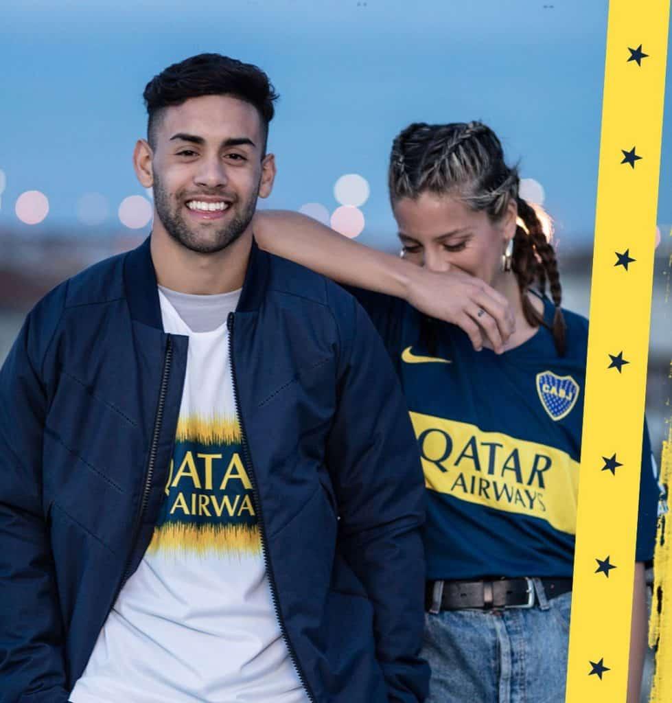 maillot-boca-juniors-domicile-2018-2019-street-2