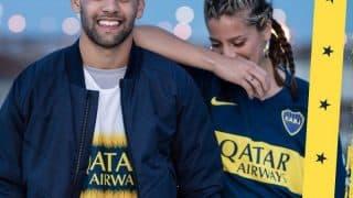 Image de l'article Nike dévoile les maillots 2018-2019 de Boca Juniors
