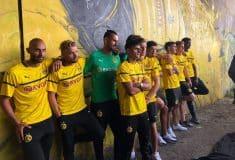 Image de l'article Le Borussia Dortmund présente avec Puma ses maillots 2018-2019