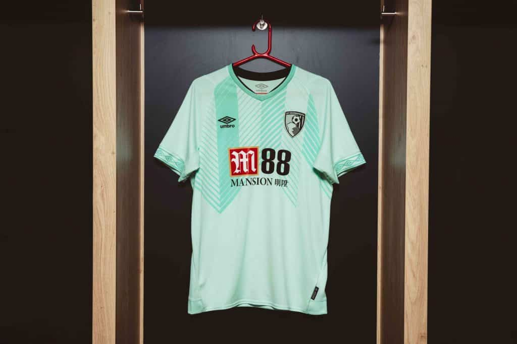 maillot-bournemouth-2018-2019-umbro