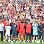 Lotto présente les maillots 2018-2019 du Dijon FCO