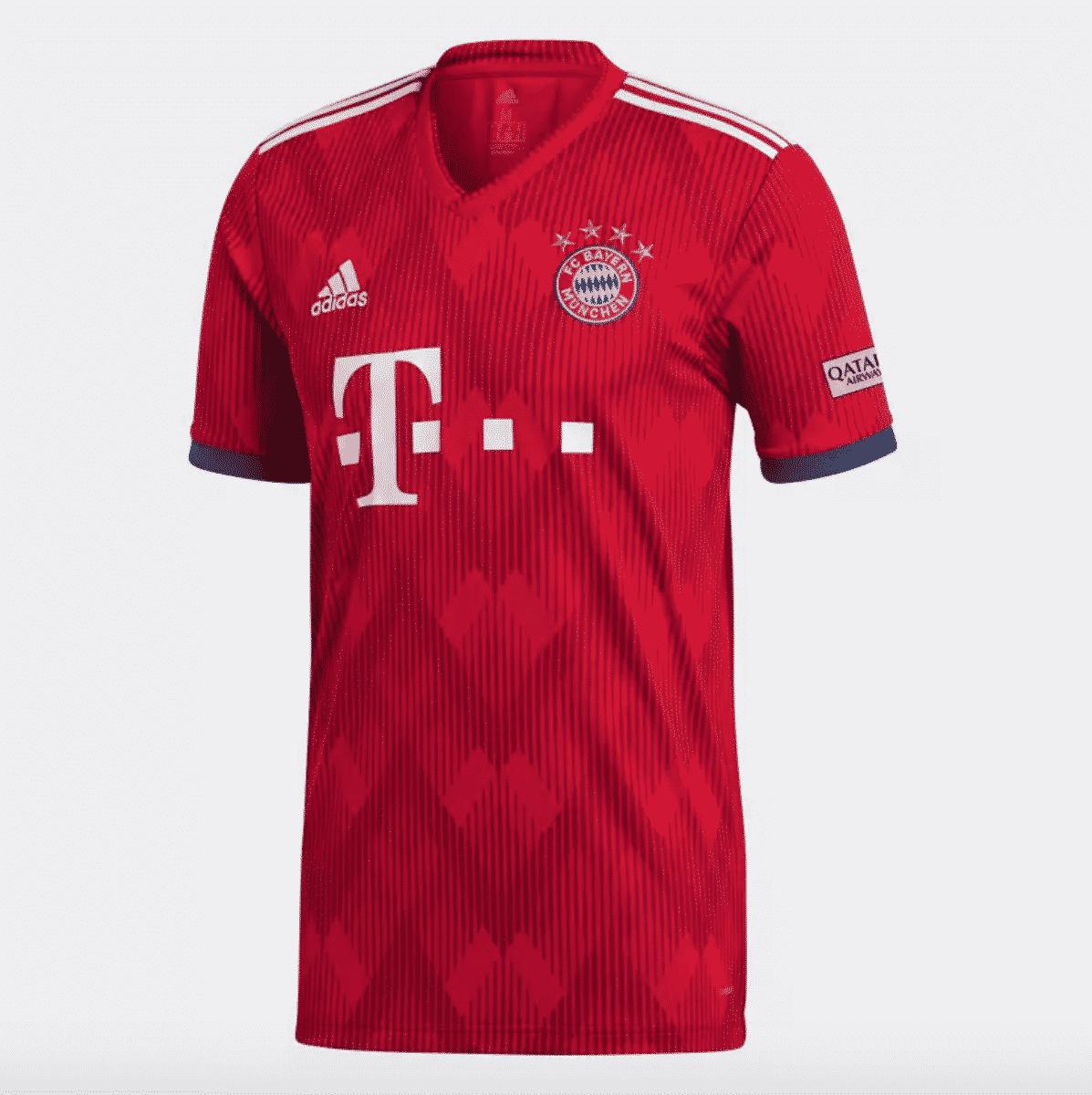 maillot-domicile-bayern-munich-2018-2019-adidas