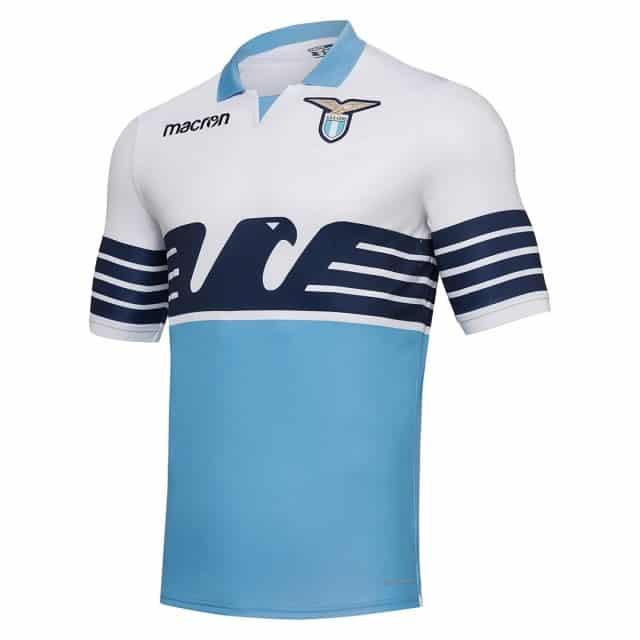 maillot-domicile-lazio-rome-2018-2019