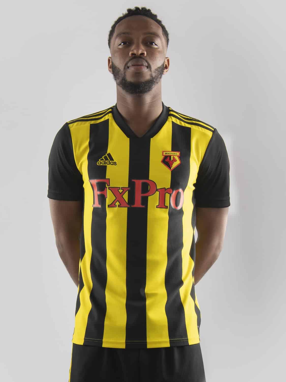 maillot-domicile-watford-2018-2019-adidas