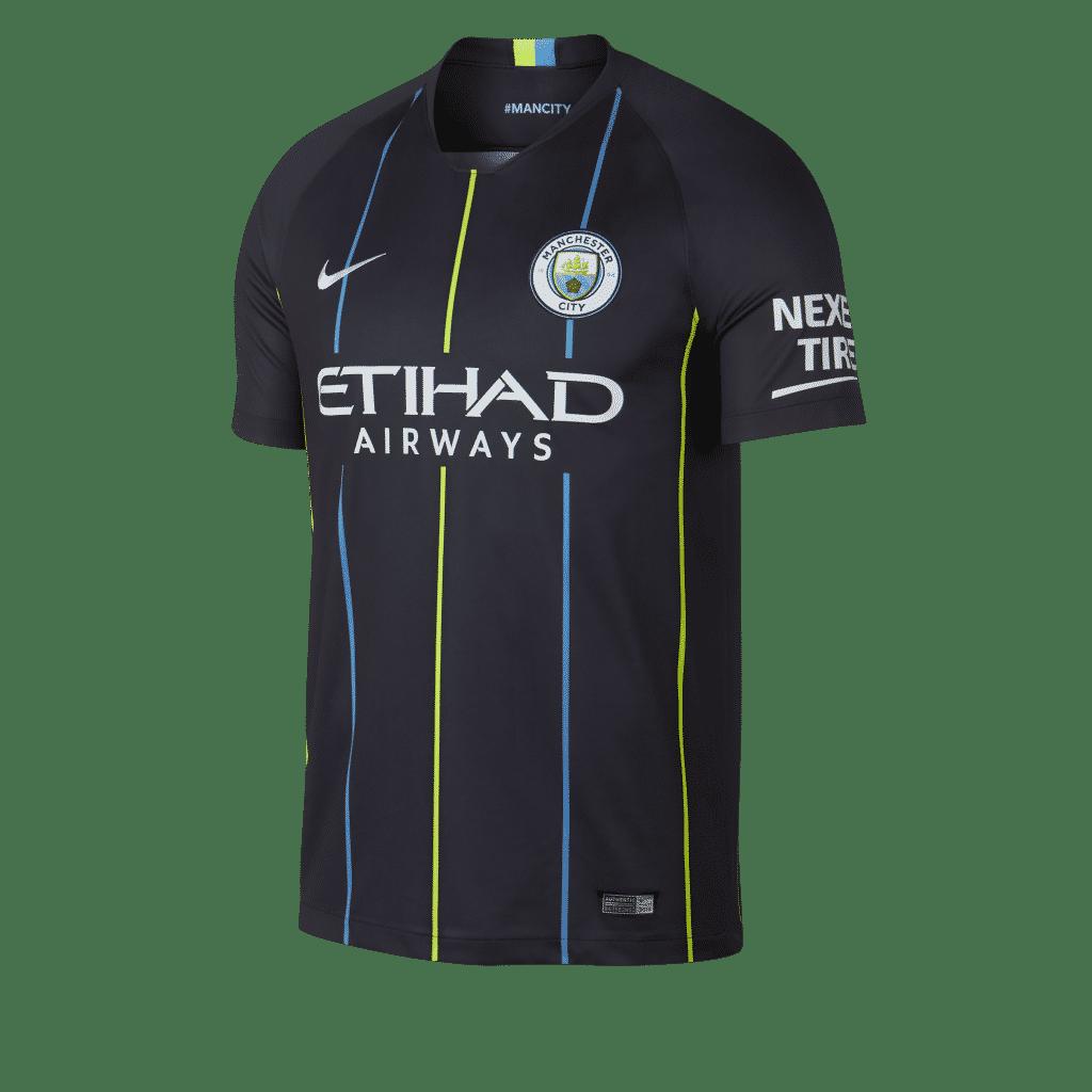 maillot-exterieur-manchester-city-2018-2019