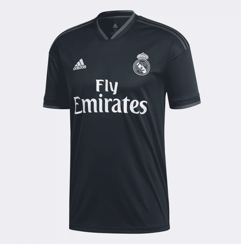 maillot-exterieur-real-madrid-2018-2019
