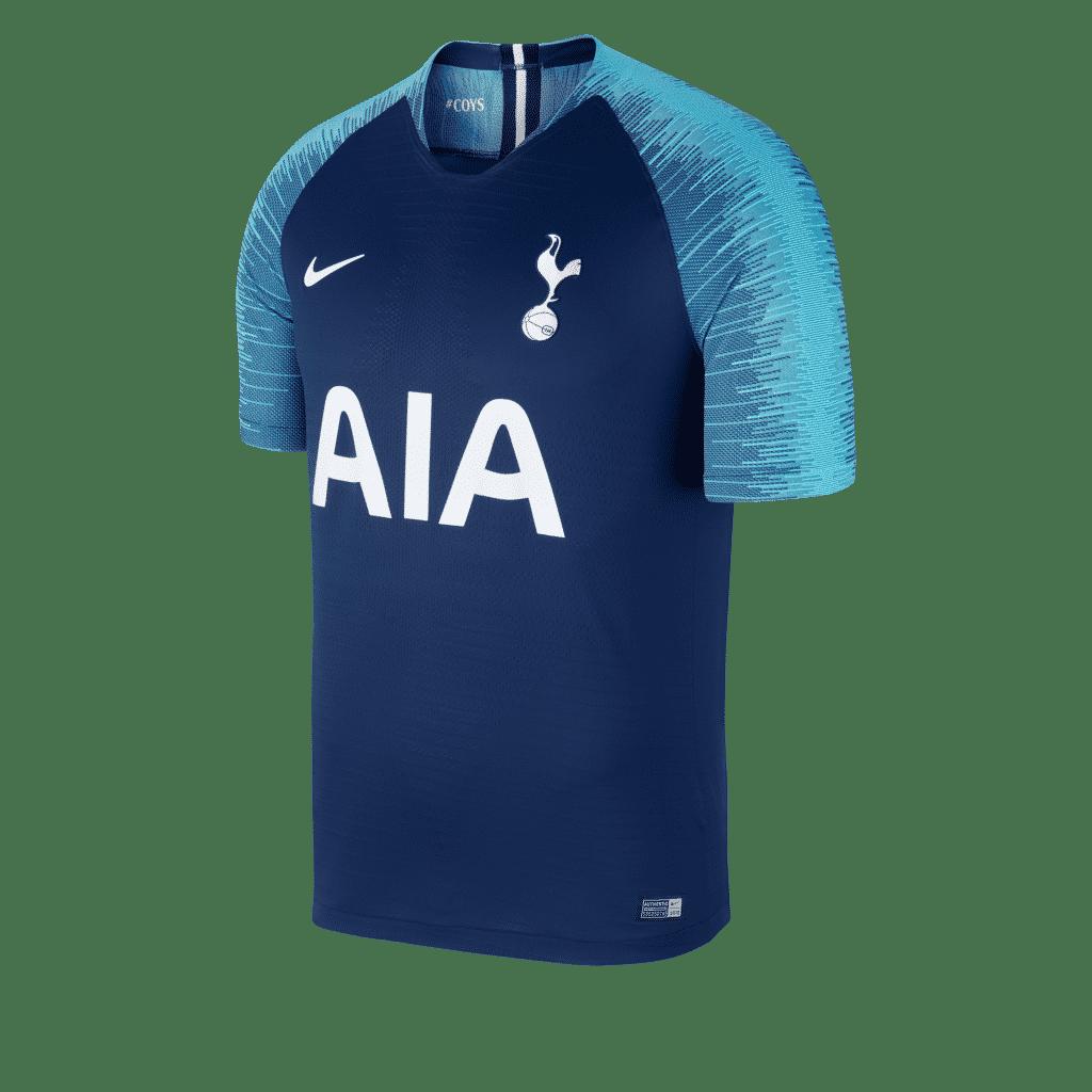 maillot-exterieur-tottenham-2018-2019