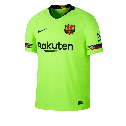 maillot-fc-barcelone-exterieur-2018-2019