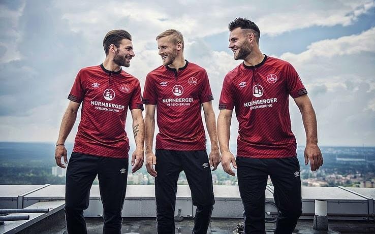 maillot-fc-nuremberg-2018-2019-domicile