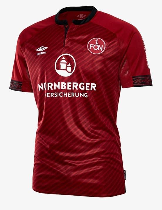 maillot-fc-nuremberg-domicile-2018-2019
