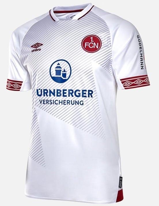 maillot-fc-nuremberg-exterieur-2018-2019