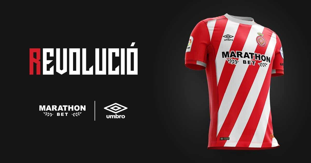 maillot-football-Umbro-Gerone-domicile-2018-2019-img1