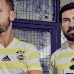 Les maillots adidas de Fenerbahçe pour la saison 2018/2019