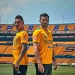Les maillots adidas de Tigres UANL pour la saison 2018/2019