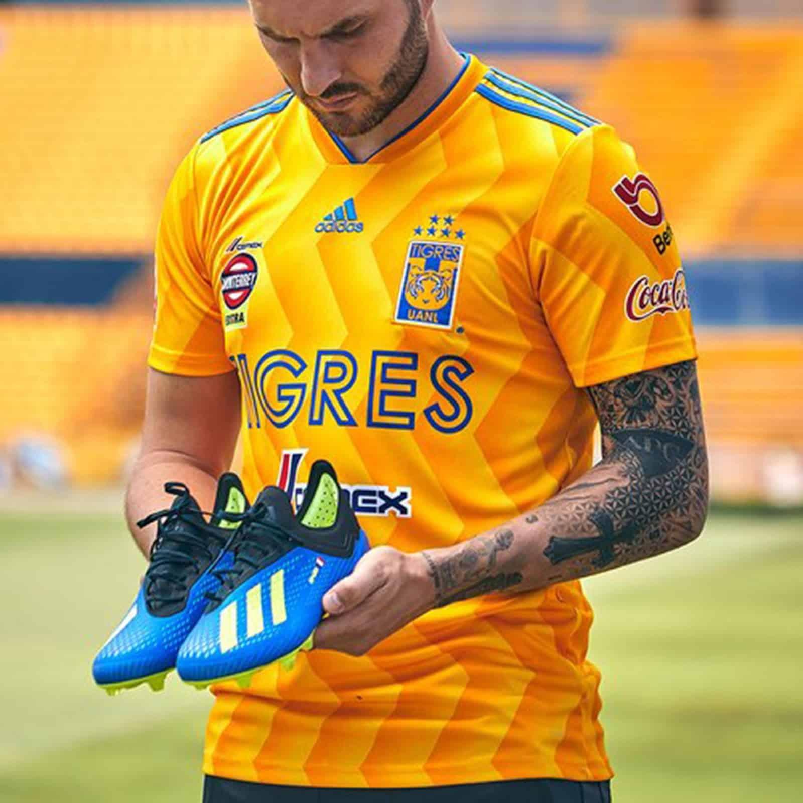 maillot-football-adidas-Tigres-UANL-2018-2019-domicile-img3