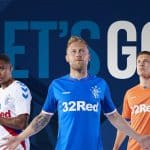 Hummel dévoile les maillots 2018-2019 des Rangers