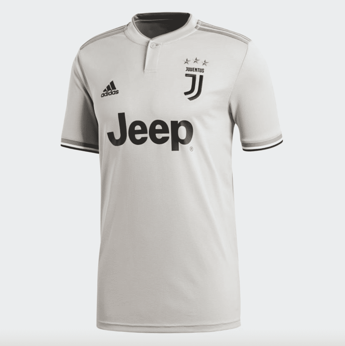 Maillot THIRD Juventus Vestes