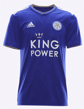 maillot-leicester-domicile-2018-2019