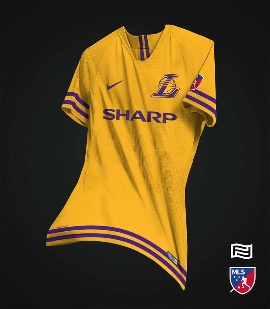 maillot-mls-x-nba-inspiration-behance-lakers