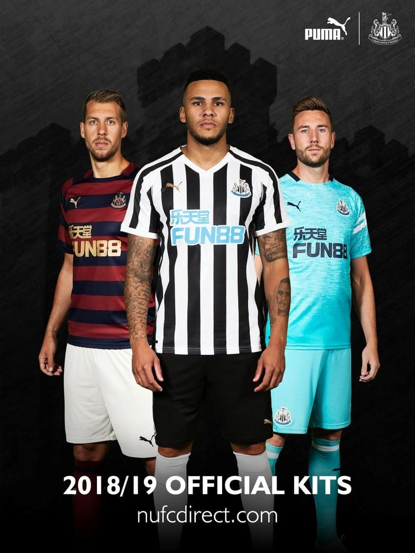 maillot-newcastle-2018-2019