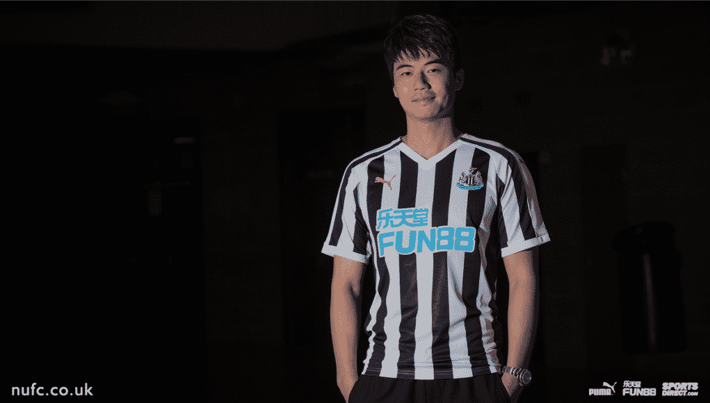 maillot-newcastle-united-domicile-2018-2019