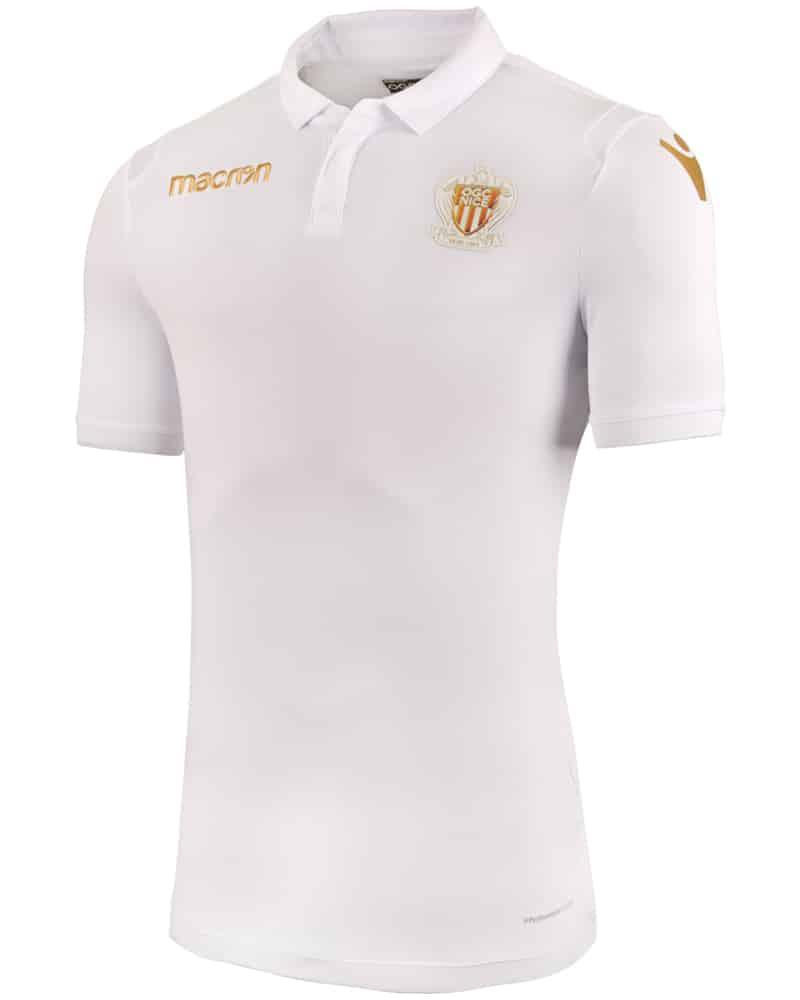 maillot-ogc-nice-blanc-2018-2019-macron