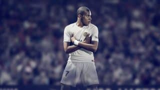 Image de l'article Kylian Mbappé, nouveau numéro 7 du Paris Saint-Germain