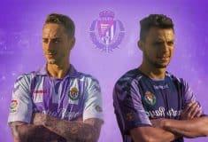 Image de l'article Les autres maillots 2018-2019 en Espagne
