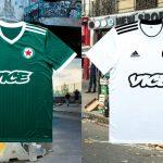 Le Red Star et adidas dévoilent les maillots 2018-2019