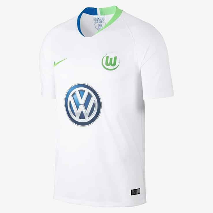 maillot-wolfsbourg-2018-2019-exterieur