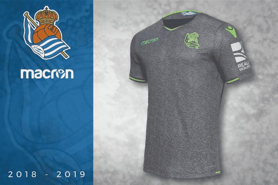 maillots-football-macron-real-sociedad-2018-2019-juillet-2018-2