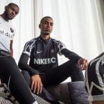 Nike dévoile la collection Nike FC pour l'été 2018