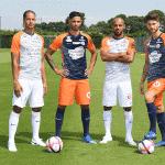 La livraison des maillots Nike 2018-2019 du Montpellier HSC repoussée au mois d'octobre!