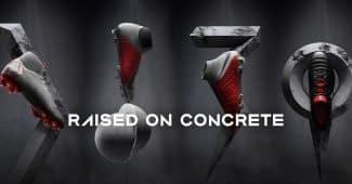 Image de l'article Nike dévoile le pack Raised On Concrete pour la rentrée!