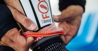 Image de l'article Test des protège-tibias et maintien de protège-tibias Tibtop