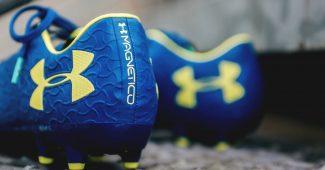Image de l'article À quoi joue Under Armour avec sa gamme football?