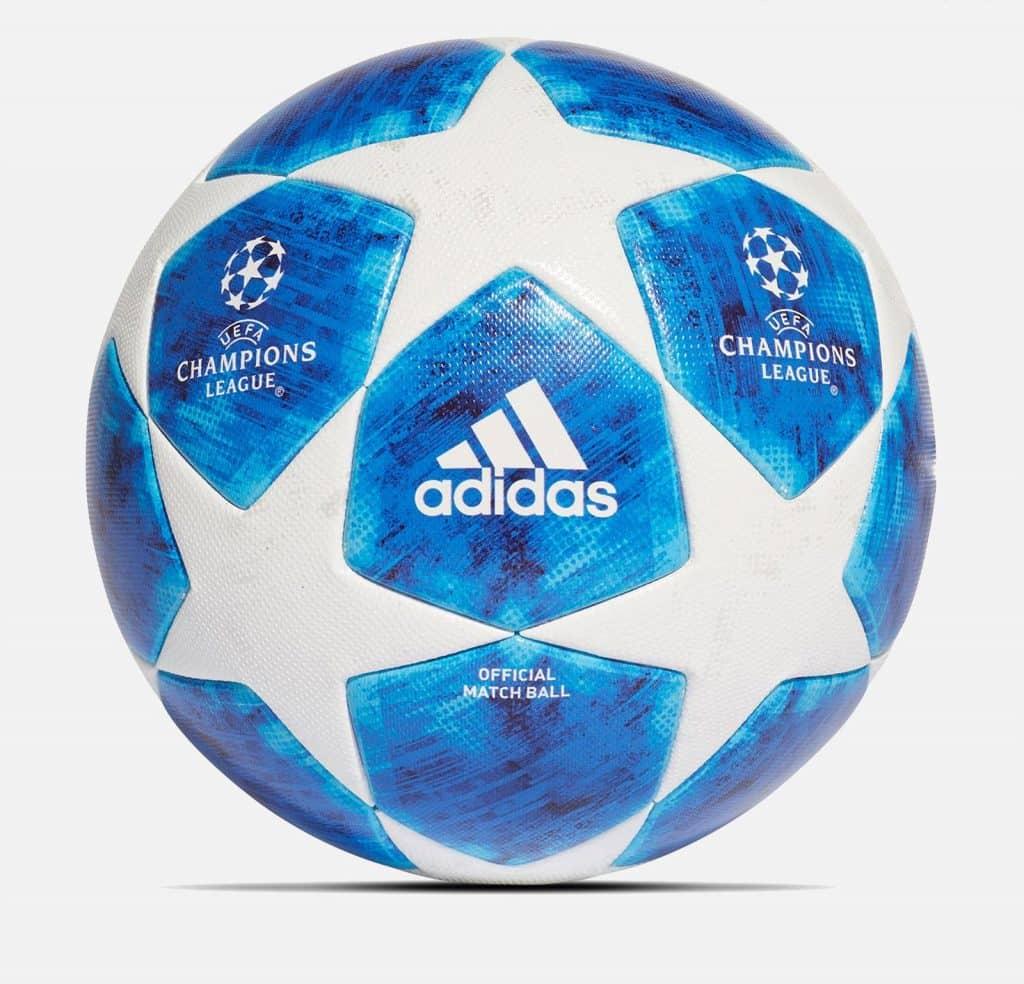 ballon-adidas-ligue-des-champions-2018-2019