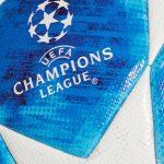 adidas dévoile le nouveau ballon de la Ligue des Champions 2018-2019